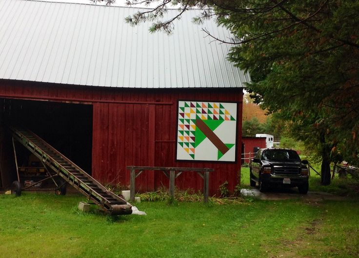 63 best WISCONSIN BARN QUILTS images on Pinterest | Children ... : barn quilts wisconsin - Adamdwight.com