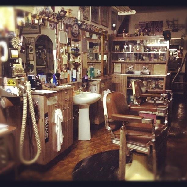 Best 25 Classic Barber Shop Ideas On Pinterest Barber