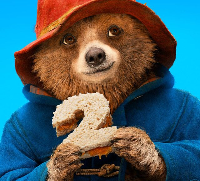 The First Paddington 2 Trailer Has Arrived #NewMovies #arrived #first #paddington #trailer