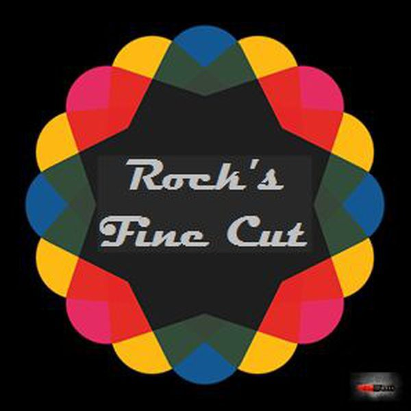 Rock's Fine Cut #120 with Indie/Alternative music and more.. 14.09.2017.. Enjoy and Share.. 🎧