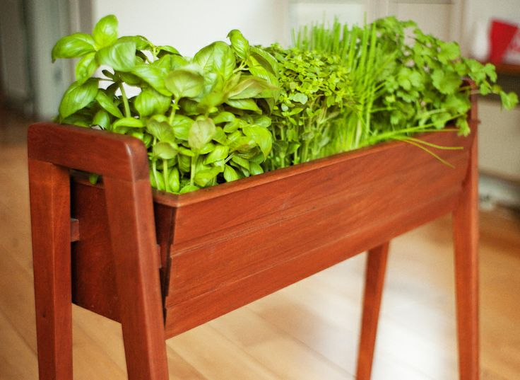 54 Best Images About Mid Century Planters On Pinterest