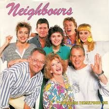 neighbours tv show in the 80's