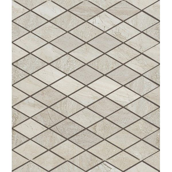 #Ragno #Symphony #Mosaik Gray 30x35 cm R41V | Feinsteinzeug | im Angebot auf #bad39.de 172 Euro/qm | #Mosaik #Bad #Küche