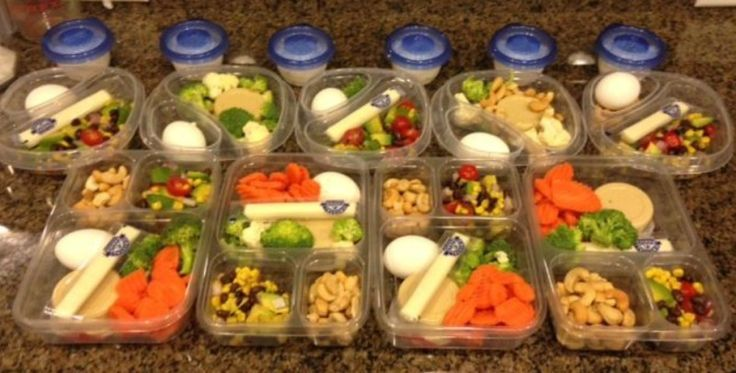 """""""Truck Driver"""" Meal Prep Ideas! – Fortified Mom - With my husband being in the """"truck driving"""" field of work, so to speak, we have had to come up with some creative ideas to keep him on track with his nutrition since he usually doesn't have access to a microwave throughout the day to heat his prepped food up. He works at a mine and they are lucky to get off of their equipment to..."""
