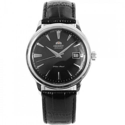 reloj orient classic bambino fer24004b0 automático piel