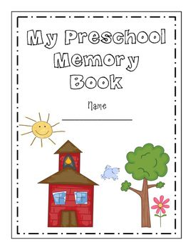 best 25 preschool memory book ideas on pinterest graduation ideas for preschool preschool. Black Bedroom Furniture Sets. Home Design Ideas