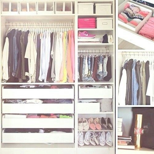 Lovely I Want This Cute Closet