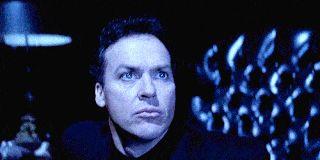 Michael Keaton Batman #Healthymeals