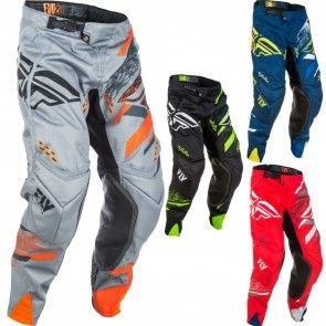 Fly Racing MX Evolution 2.0 Racewear Youth Dirt Bike Off Road Motocross Pants