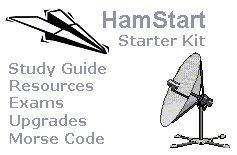 HamStart - Ham Radio USA Starter Kit