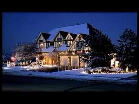 nighttime Christmas photography tips