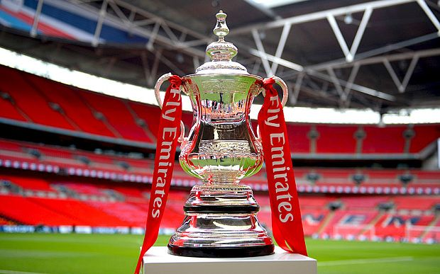 FA Cup'ta United Sesleri | Sportmen Tv