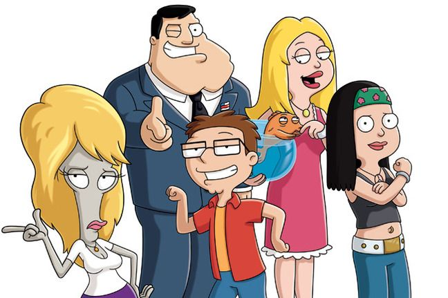 TBS has ordered a new season of American Dad less than a month after its premiere on the new network.