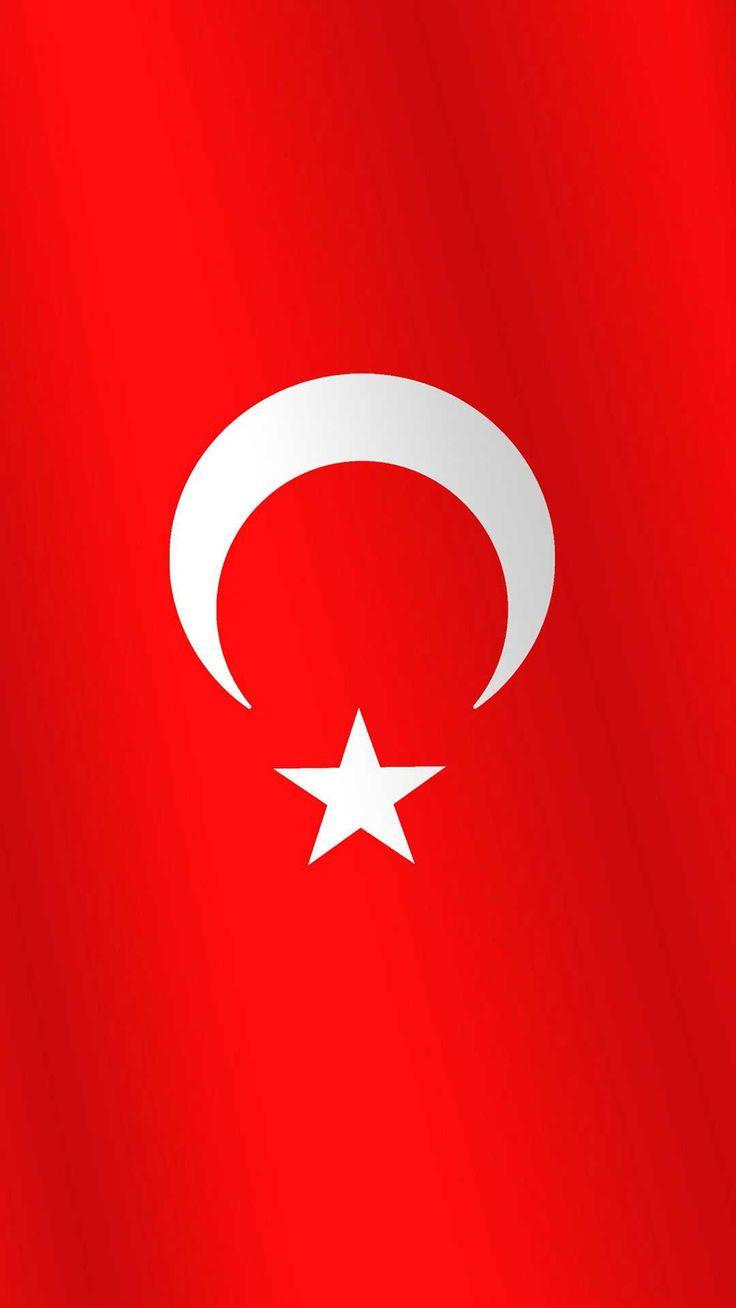 Türk Bayrağı Nasıl Asılır?