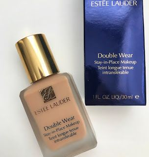 Beauty & Style by Wrayn: Estee Lauder Double Wear Foundation Review