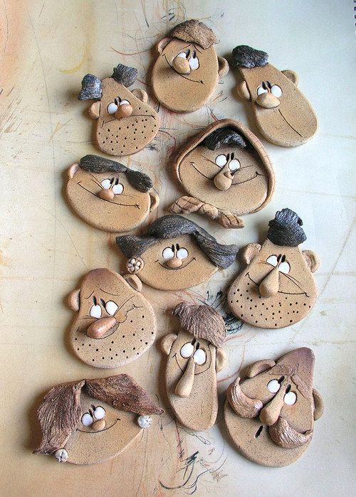 17 Best images about ART CLAY IDEAS AND HINTS on Pinterest ...
