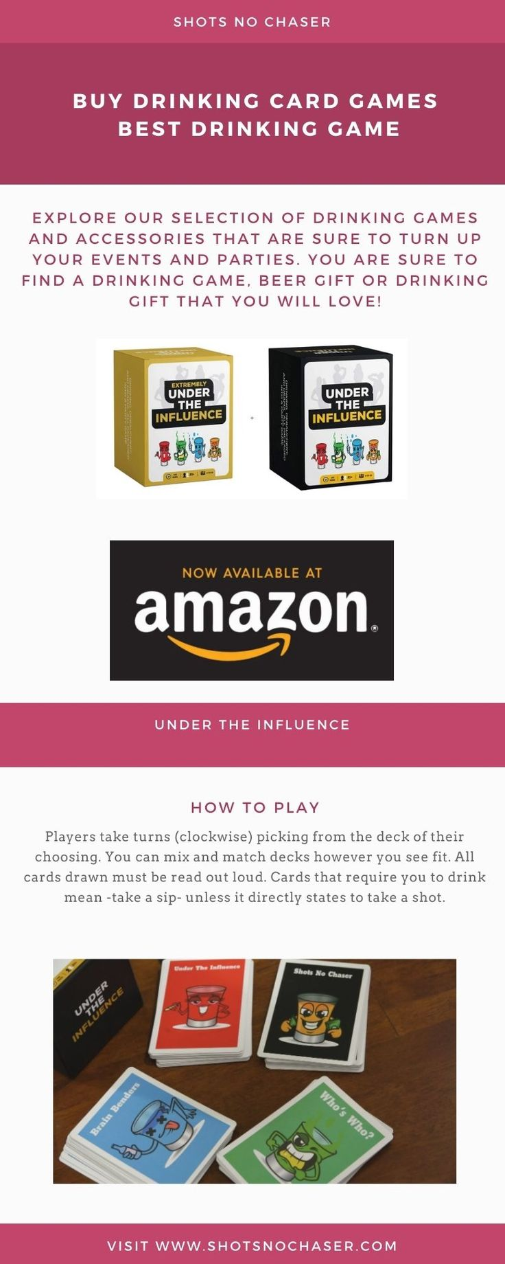 Buy drinking card games best drinking game