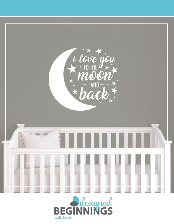 Best  Nursery Wall Quotes Ideas Only On Pinterest Baby Room - Baby nursery wall decals sayings