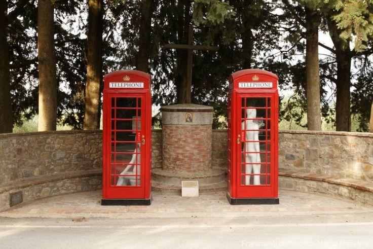 Le colline di Castelnuovo Berardenga ed Eroica | Frammenti di Toscana - Itinerari e idee per visitare la Toscana