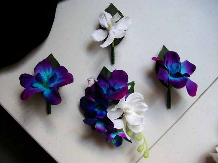 25  best ideas about orchid corsages on pinterest