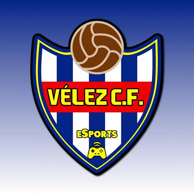 VÉLEZ C.F. eSports  Vélez Club de Fútbol no deja de competir y ahora incluso de forma virtual bajo la plataforma PS4 (PlayStation 4).  Una plantilla formada por 18 jugadores (siendo su capitán internacional por la Selección Española de Fútbol eSports) defenderá el nombre y el escudo veleño en el videojuego EA SPORTS FIFA, jugando competiciones tales como LEFV eSports (Liga Española de Fútbol