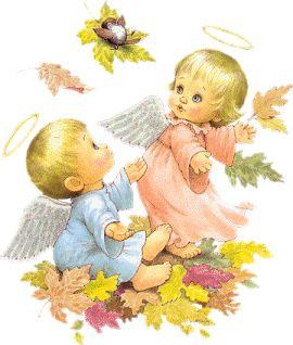 Baby Angel From Heaven   Pubblicato da lilla spazio a 00:37