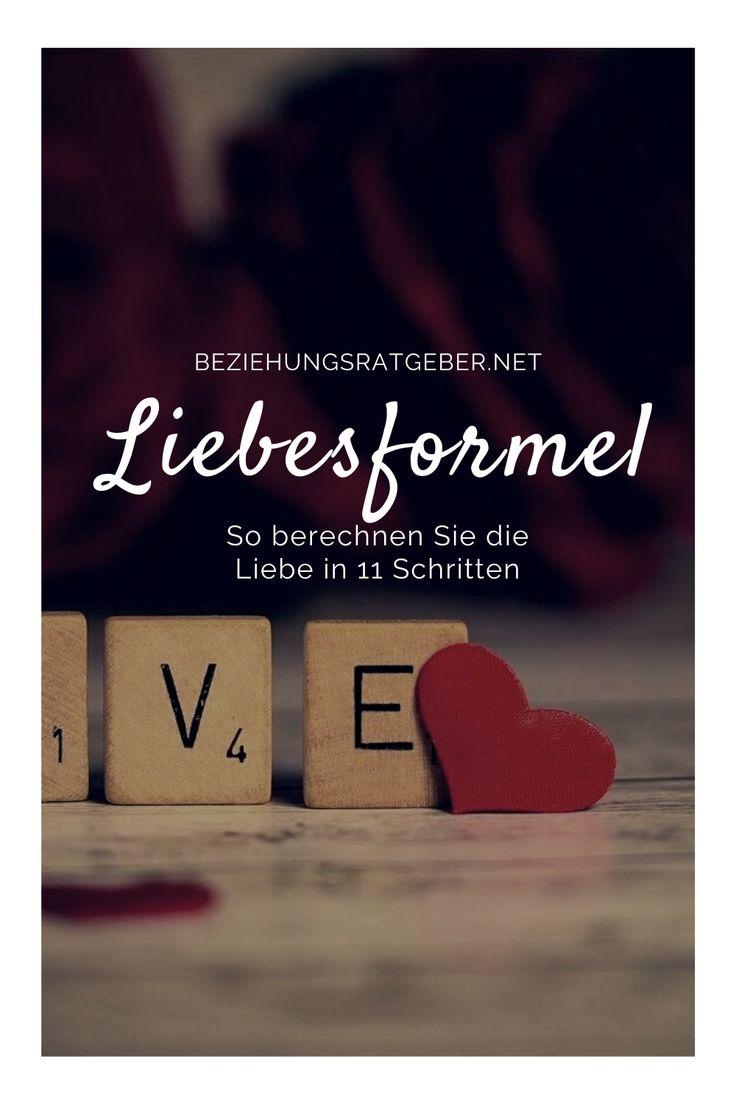 Liebe kennenlernen