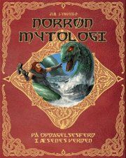 Norrøn mytologi - 2013 - (9788282601184)