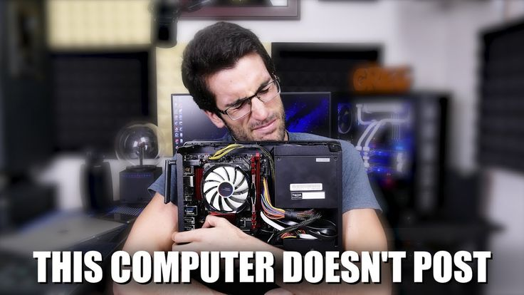 How to Troubleshoot a Dead PC