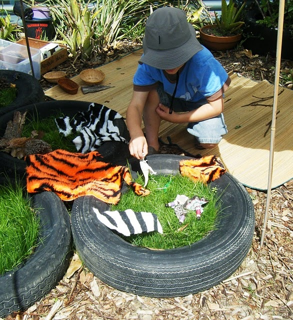 25+ Unique Tyre Garden Ideas On Pinterest | Tyres Recycle, Tire Garden And  Tire Planters