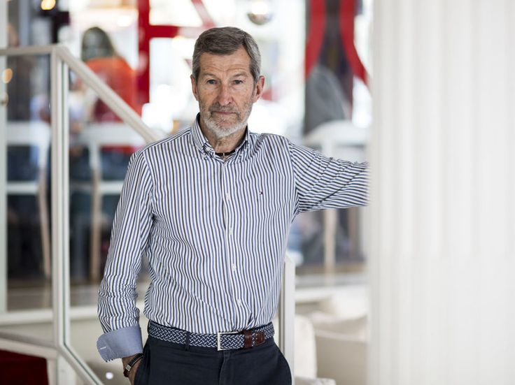 El exJEMAD Julio Rodríguez es el candidato de Iglesias para liderar Podemos en Madrid