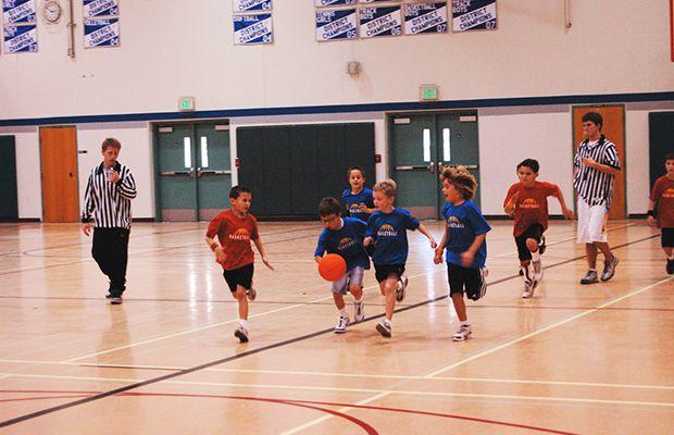 Attività sportiva e impegni pomeridiani