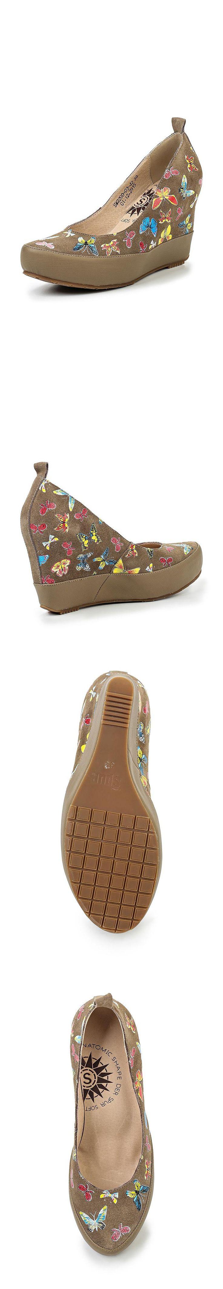 Женская обувь туфли Spur за 6080.00 руб.