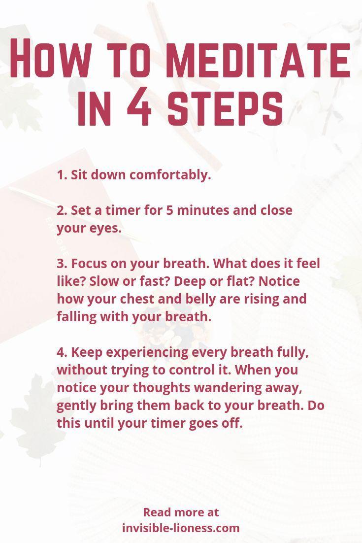 How To Meditate For Beginners Chakra Meditatie Meditatie En Spiritualiteit