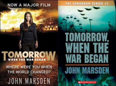 Tomorrow When the War Began | John Marsden