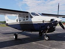 Cessna 210 - Wikipedia, the free encyclopedia