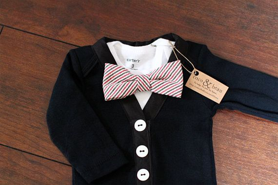 If we have a baby boy coming home outfit !!!! Baby Boy Tuxedo Style Black Car …  – Ideas for Kane