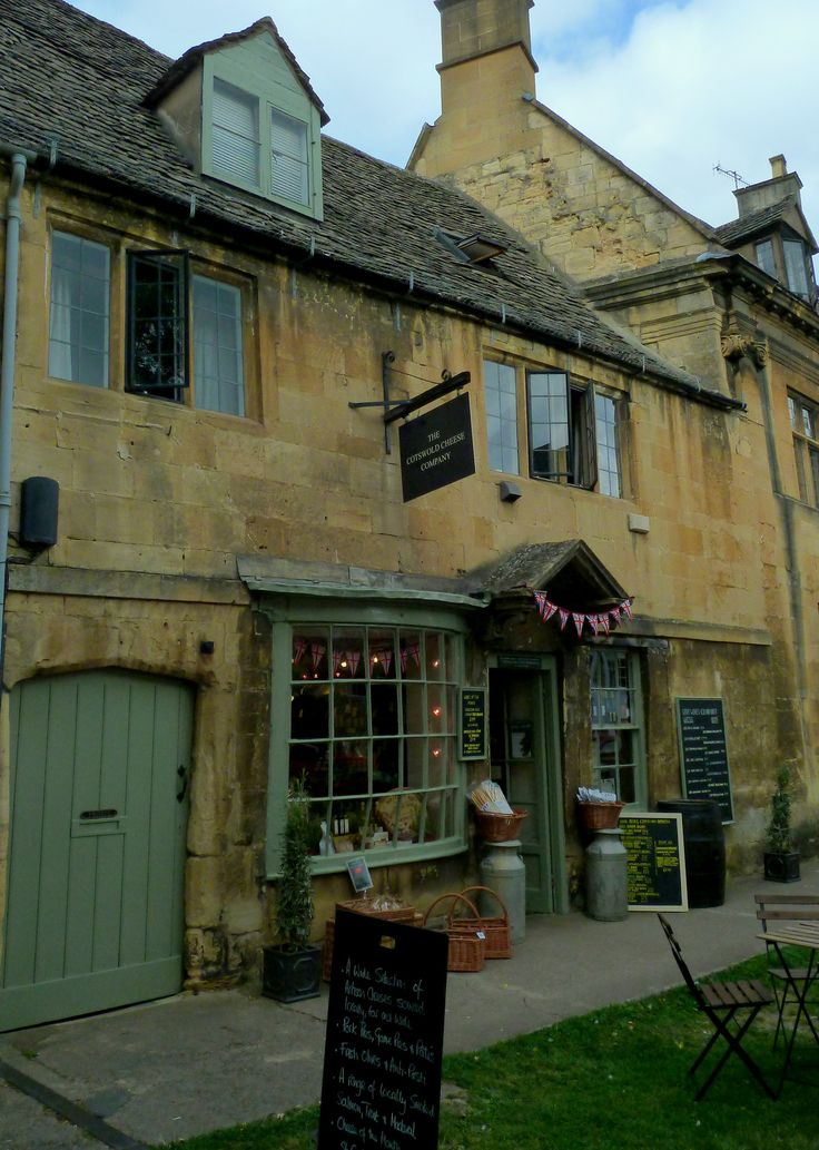 The Cotswold Cheese Company at Chipping Campden #shoplocal #cotswolds #cotswoldfamilyholidays