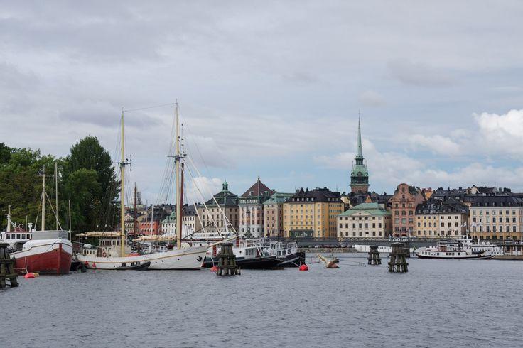 Les excursions et visites incontournables pour réussir son week-end prolongé à Stockholm : le musée du Vasa, Skansen, le Palais Royal, l'archipel ...