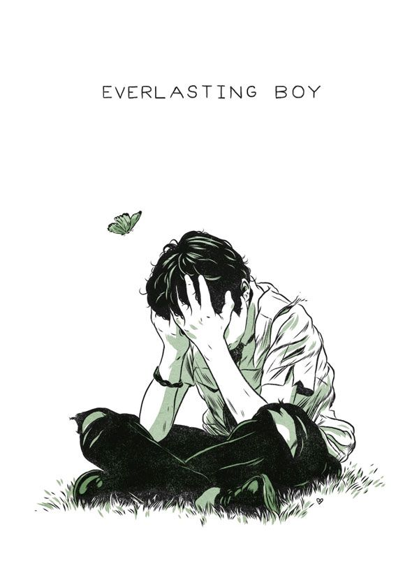 76 best sad anime girls and guys images on pinterest - Cartoon girl sitting alone ...