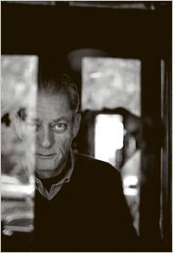 Paul Auster portrait by Todd Heisler for The New York Times http://toddheisler.com/