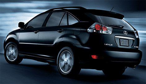 lexus suv 2012 Cars