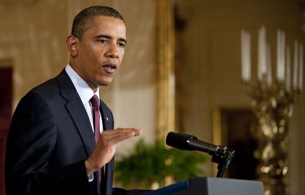 Barack Obama Espera Recuperar Terreno En El Exterior Tras Debacle Electoral En Las Legislativas