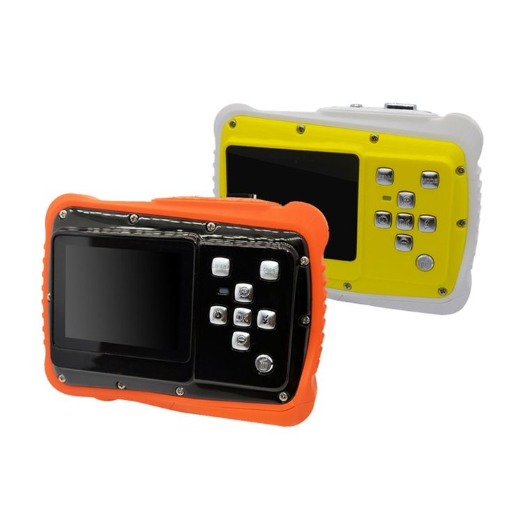 Mini Waterproof Digital Camera 5MP 2 0 inch LCD HD Cute Sport Camcorder Video Player For. #Mini #Waterproof #Digital #Camera #inch #Cute #Sport #Camcorder #Video #Player