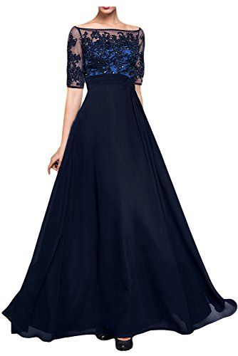 Sunvary 2015 Woman Short Sleeves Chiffon and Lace Mother of the Bride Dresses Navy Evening Prom Party Dresses for Bridesmaid US Size 10- Navy Sunvary http://www.amazon.com/dp/B00NXL5KM6/ref=cm_sw_r_pi_dp_xQTyub00ZZ6DT