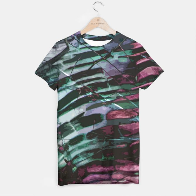 wOODGLASS II T-shirt