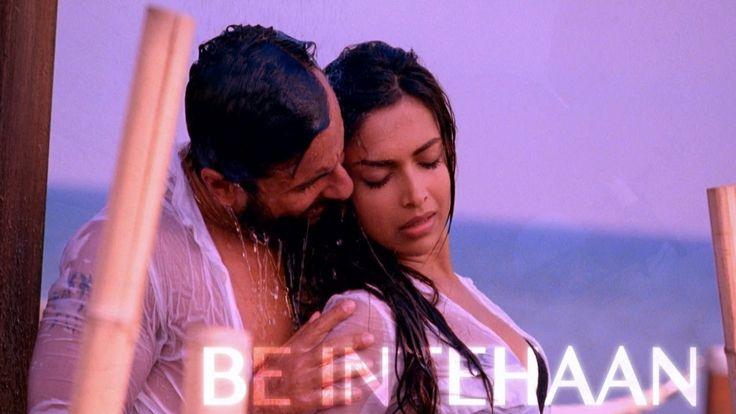 Be Intehaan - Bollywood Sing Along - Race 2 - Atif Aslam & Sunidhi Chauhan