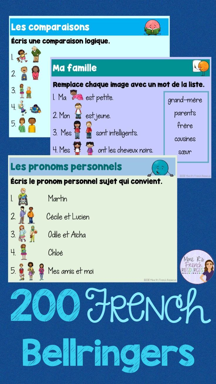 French Warm Ups And Bell Ringer Activities Activites De Transition Learn French Teaching French French Teaching Resources [ 1306 x 736 Pixel ]