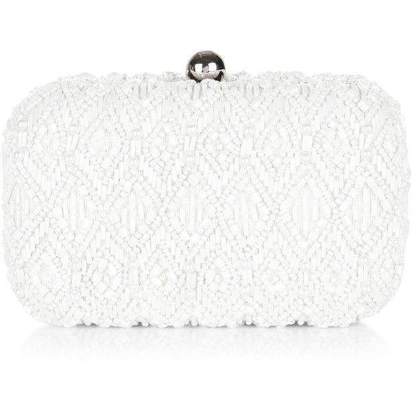 25  best Bridal handbags ideas on Pinterest | Evening bags ...