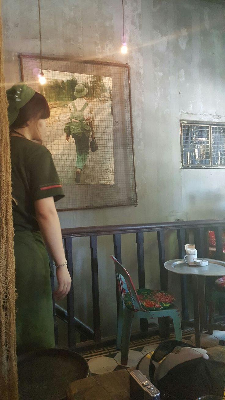 My Hanoi Girl - Congo Cafe